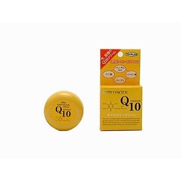 トプラン Q10モイスチャークリーム 30g