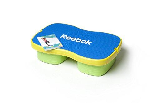 Reebok EasyTone Step - Steps de aerobic para fitness