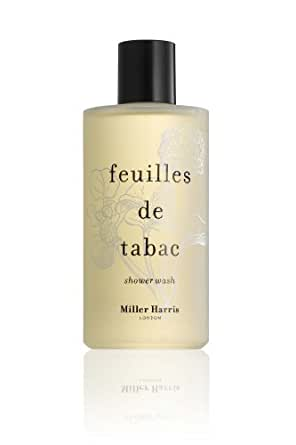 Miller Harris Feuilles de Tabac Shower Wash 250 ml