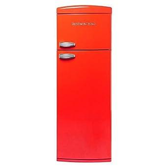 Continental edison cef2d304rv réfrigérateur