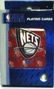 New Jersey Playing Cards - 1