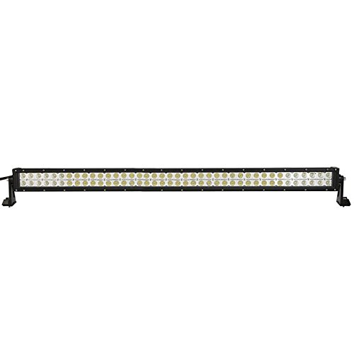 "41.5"" 240W Led Light Bar 24000Lm Combo Waterproof Pick-Up 4Wd Epistar Led Work Light 80X3W Pickup 4X4Awd Car Flood Spot Beam Off-Road Driving Light Truck Jeep"