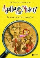 AGATHA MISTERY 1
