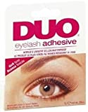 Duo Eyelash Adhesive, Dark Tone - 0.25 Oz