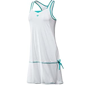 Adidas Ladies Roland Garros 2012 ClimaLite Tennis Dress by adidas