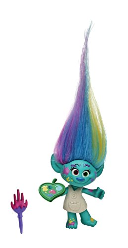 Trolls - Bambola Harper Small Mall Doll Collectable
