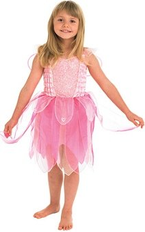 Rubie's Sweetheart Fairy Fancy Dress (Small)