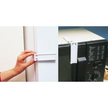 Dream Baby Appliance Lock - Great For Oven, Microwave And Refrigerator