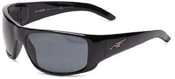 Arnette La Pistola AN4179-05 Polarized Sport Sunglasses by Arnette