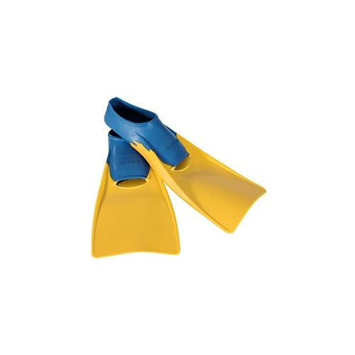 Sporti Floating Swim Fins Color