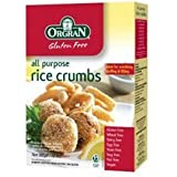 Orgran, Gluten Free All Purpose Rice Crumbs, 10.5 oz (300 g)