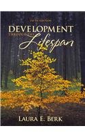 Development Through the Lifespan, 5th Edition