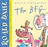 Roald Dahl The BFG (Dramatised Recording) by Dahl, Roald (2005) Audio CD