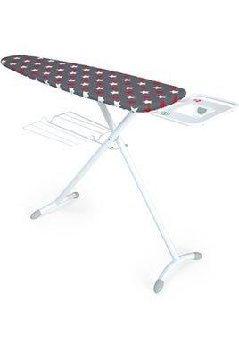 Table a repasser Proline Table a repasser IB125 Blanc