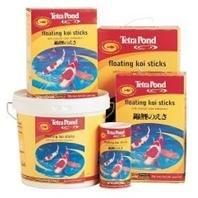 Tetra Pond Koi Food 16 1/2 Lb