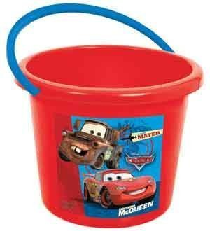 Disney Cars Jumbo Container (2 Piece/Pack) - 260044