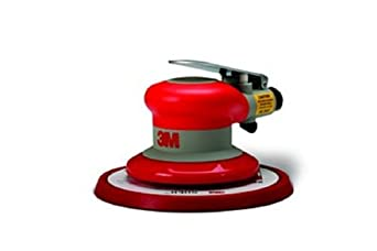 "3M(TM) Random Orbital Sander 20325, Non-Vacuum, 6"" Tool Diameter x 3/16"" Orbit Diameter (Pack of 1)"