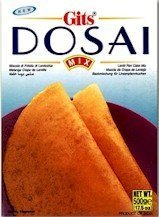 Gits Dosa Mix - 3 packages of 7 oz