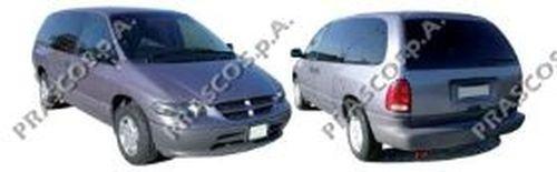 Fensterheber links, vorne Chrysler, Voyager III, Dodge, Caravan II