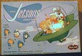 Polar Lights THE JETSONS SPACESHIP Model Kit