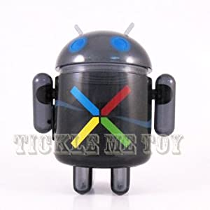 New Android Series 3 Mini Figures NEXUS GOOGLE Andrew Bell