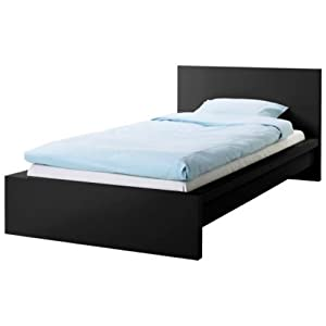 ikea malm twin bed instructions