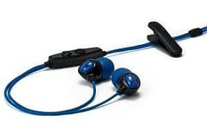 H2O Audio Surge Contact 2G Casque étanche pour iPod