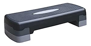 IQI FIT Aerobic Step Exercise step training workout stepper