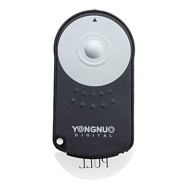 Zaki Yongnuo Rc-6 Infrared Remote Controller For Canon