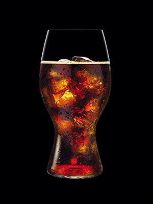 【リーデル】コカ・コーラ+リーデル414/21×2個セット(G00648)