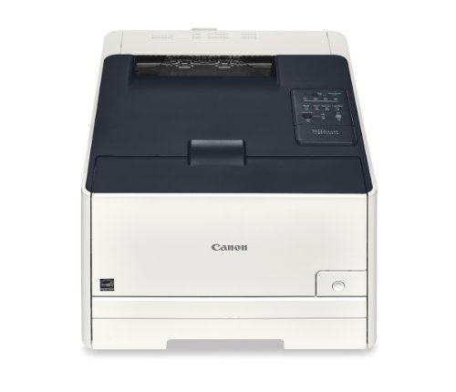 Canon Color imageCLASS LBP7110Cw Wireless Laser Printer (Canon Color Laser compare prices)