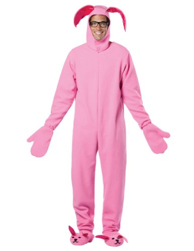 Halloween Costumes Item - Bunny Suit Christmas Adult Costume