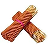 Om Traders Incense Sticks Kesar Chandan Agarbatti 1KG 10 Inch