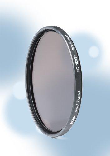 Hoya 77mm DMC PRO1 ND32X Lens Filter