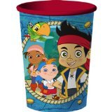 Jake & The Neverland Pirates 16 ounce Cup