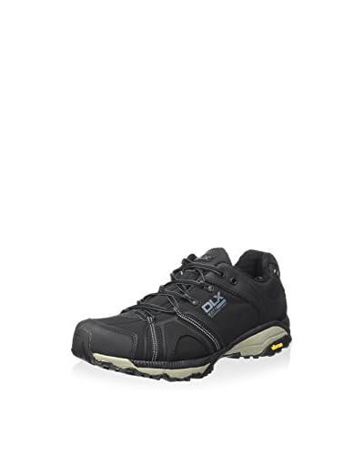 TRESPASS Sneaker Keyboard - Male Dlx S/Shell Trainer