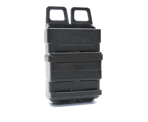 Blue Force Gear MOLLE ITW FASTMAG for 5.56mm (Black) Picture