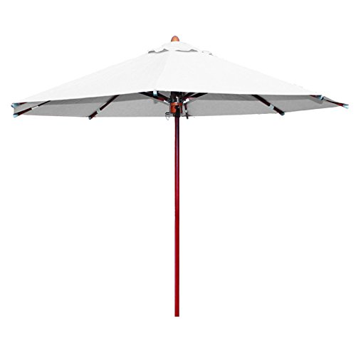 Hartman Parasol Solar Line R 300 Polyester.Best Price For Oseasons 2 5m Outdoor Garden Parasol With Pulley In