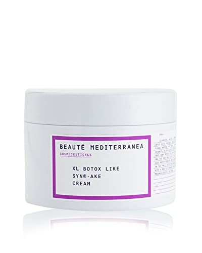 Beauté Mediterranea Crema Xl Botox Like Syn Ake 200 ml