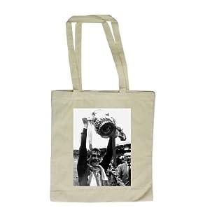 Kenny Dalglish - Long Handled Shopping Bag