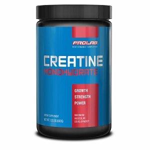 Prolab Creatine Monohydrate, Twin Pack 21 Oz (600 G)