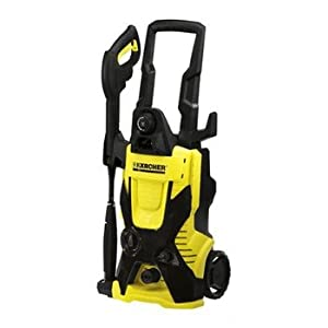 Karcher K 3.540 X-Series 1800-PSI 1.5-GPM Electric Pressure Washer