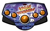 Space Invaders Arcade Legends 5 Games - Space Invaders, Phoenix, Lunar Rescue, Qix and Colony 7
