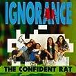 Confident Rat