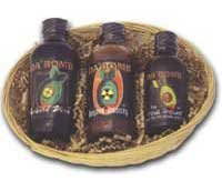 Bombs Away! Hot Sauce Father's Day Gift Basket by Gift Basket Super Center