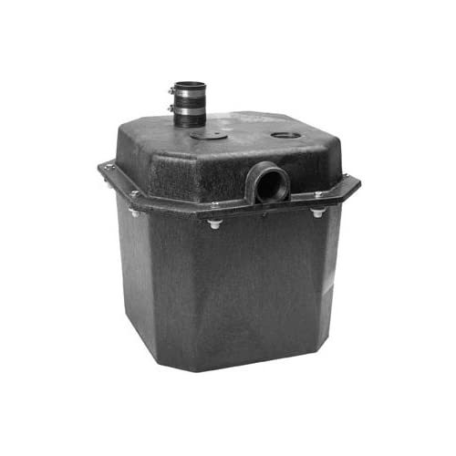 Laundry / Sink Tray System (6 Gallon) - Sump Pump Accessories - Amazon ...