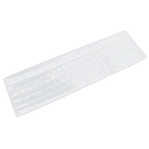 Universal PC Computer Desktop Keyboard Skin Protector Cover