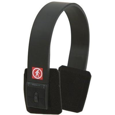 Outdoor Tech DJ Slims Wireless Bluetooth Headphones by Outdoor Technology