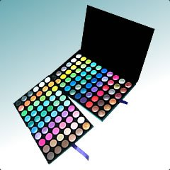 Cosmetics Color Eyeshadow Palette Edition