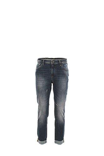 Jeans Donna 0/zero Construction DOMEA/S SWC351 Denim Autunno/Inverno Denim 31